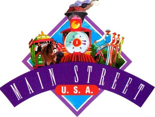 Main Street USA