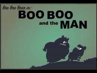 Boo Boo and the Man