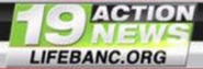 WOIO 19 Action News Lifebanc.org