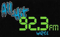 WQSL All Hit 92.3.jpg