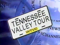 WTVC Tennessee Valley Tour 1998