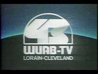 WUAB 43 1980