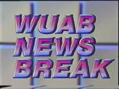 WUAB News Break