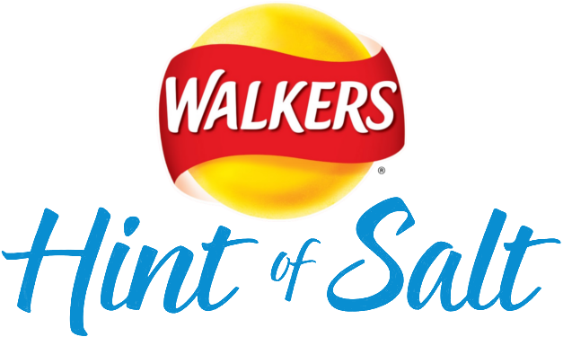 Walkers Hint of Salt