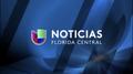 Wven noticias univision florida central promo package 2015