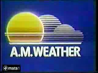A.M. Weather