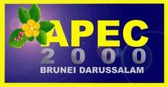 Asia-Pacific Economic Cooperation/Summits