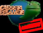 CaSSeTa & PLaNeTa uRGeNTE LoGo 2019 VeRSãO 2