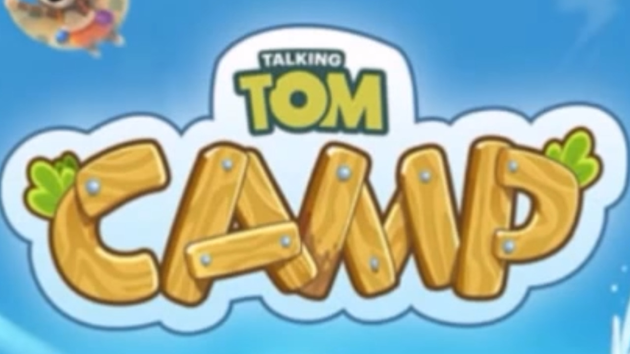 Talking Tom Camp