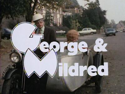 George & Mildred