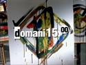 Italia 1 - painting