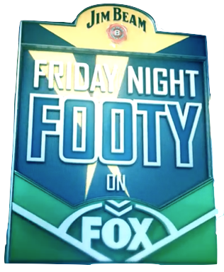 Friday Night Football (NRL)/Fox League
