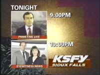 KSFY-TV It Must Be ABC 1992