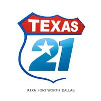 KTXA Texas 21 2018