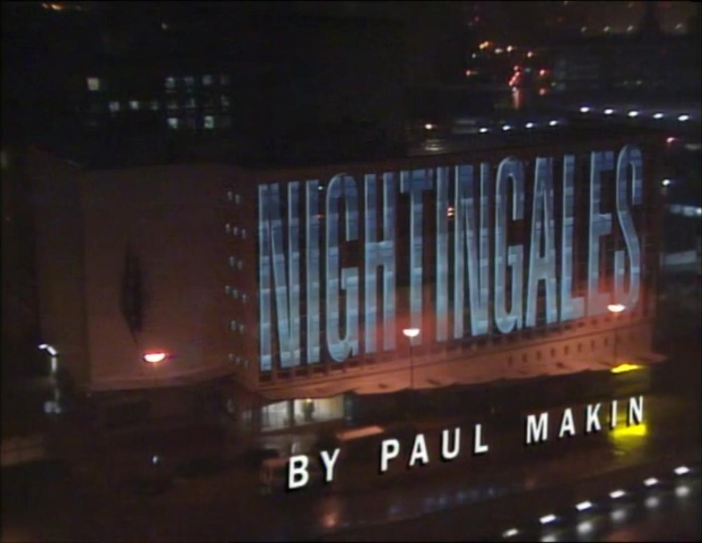 Nightingales (UK)