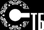 STB 1997-1999 Christmas Logo White