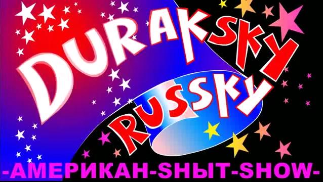 Duraksky Russky