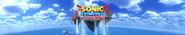 Sonic & All Stars Racing Transformed 48x9