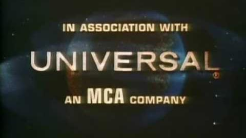 "Universal Television Logo (1981) ""Short Version"""