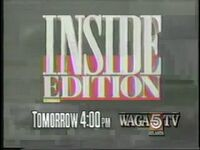 WAGA Inside Edition 1990