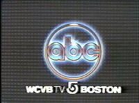 WCVB-TV 5 Now is the Time, ABC is the Place 1981-1982