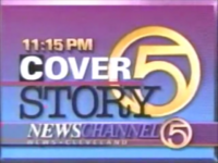 WEWS Newschannel 5 Cover Story