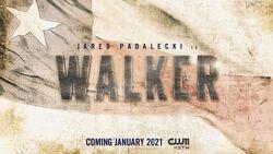 Walker (CW) promo