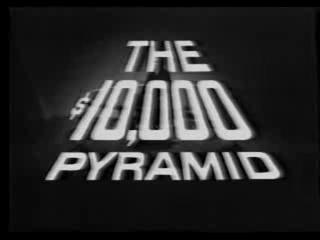 Pyramid (game show)