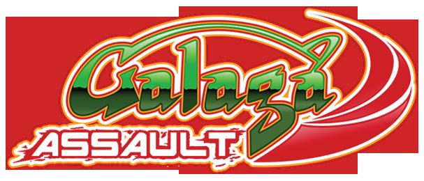 Galaga Assault