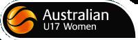 Australia women's national under-17 basketball team