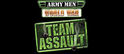 Army Men: World War - Team Assault