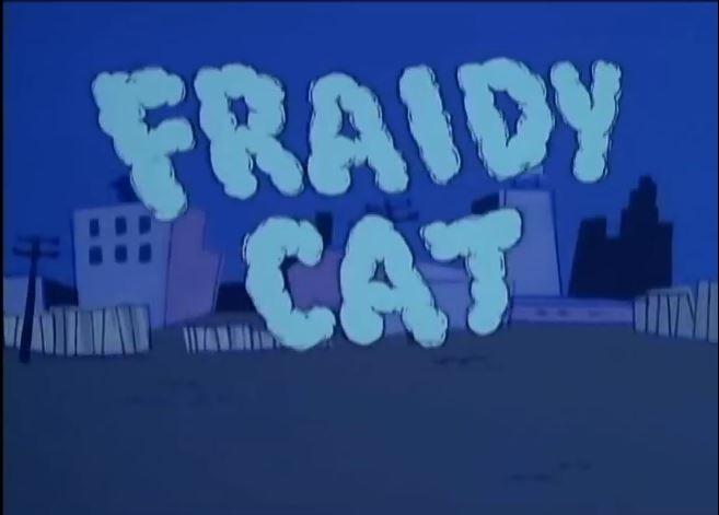 Fraidy Cat (1975)