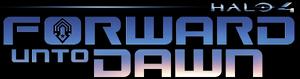Halo 4 Forward Unto Dawn Logo.png