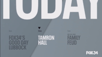 KJTV Tamron Hall Promo (2021)