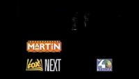KTXL Martin Promo (31 December 1992)