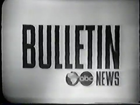 ABC News Bulletin