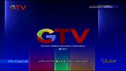 Kode produksi GTV 2021