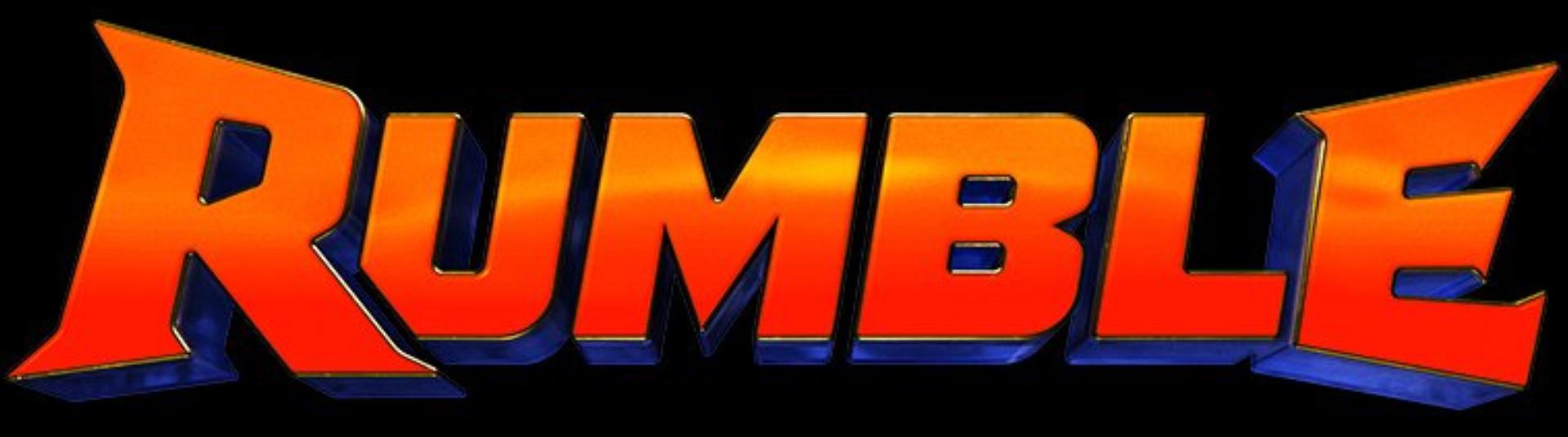 Rumble (film)
