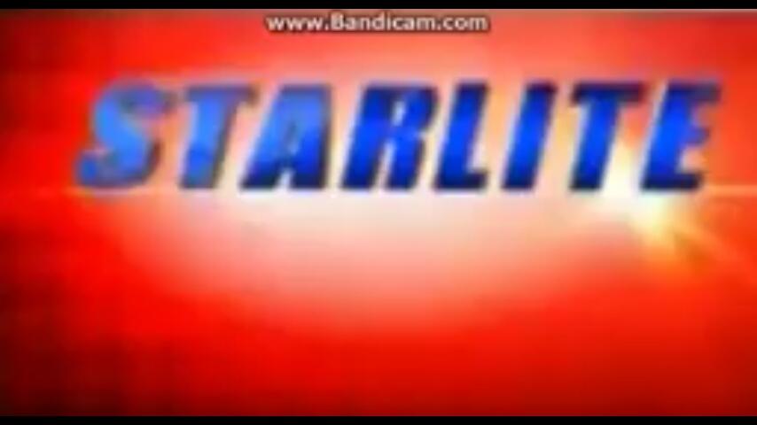 Starlite (Infotainment)
