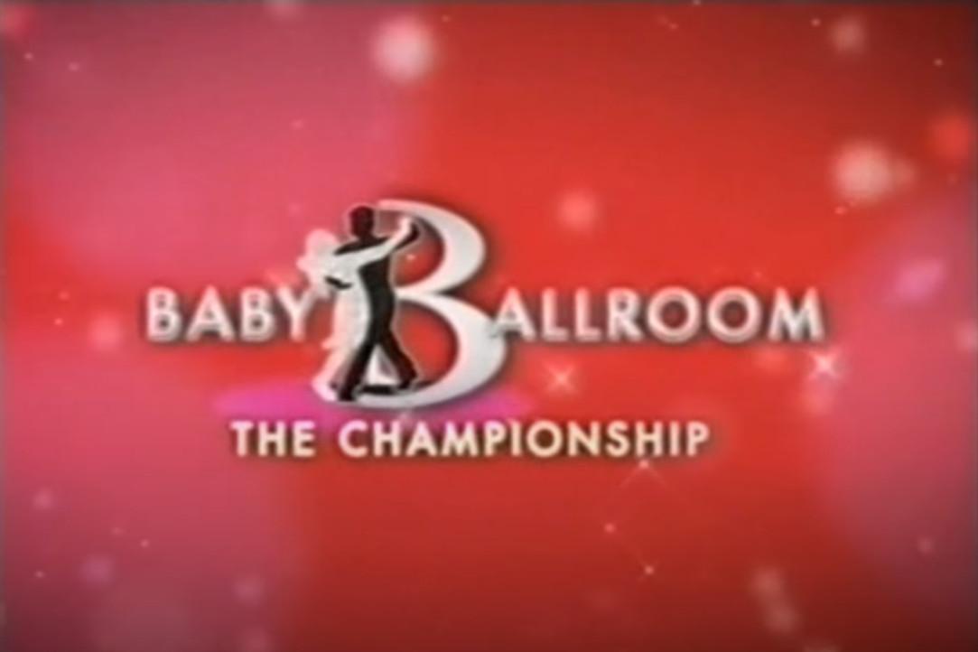 Baby Ballroom: The Championship