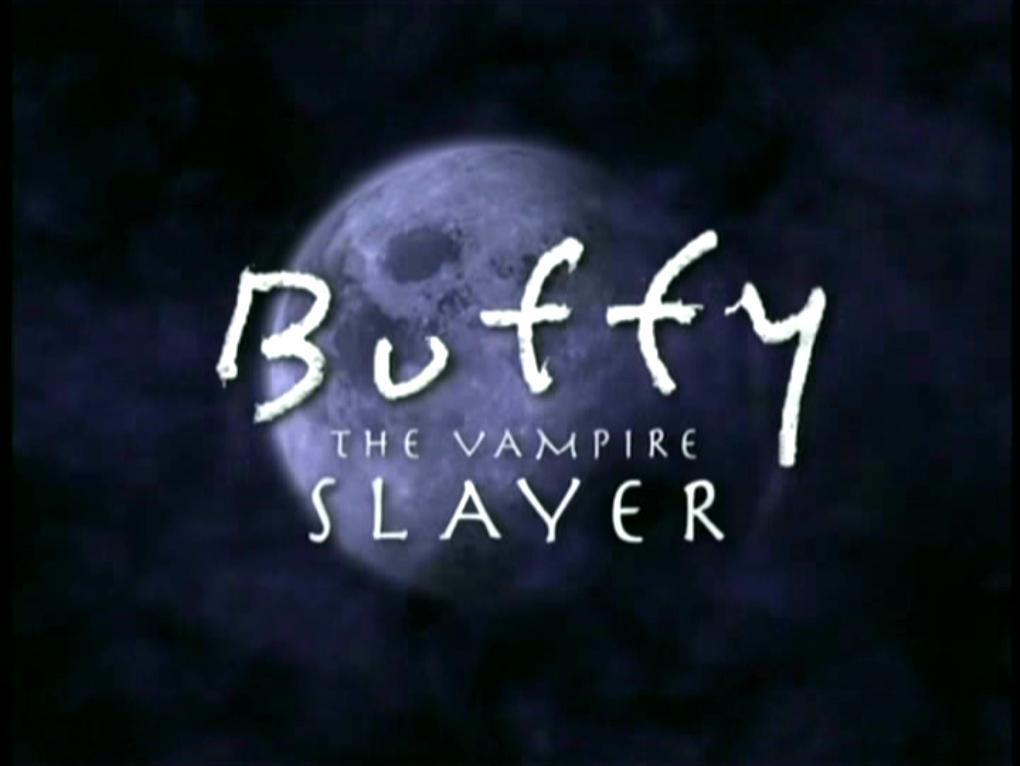 Buffy the Vampire Slayer (TV series)