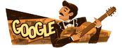 Google Chava Flores's 97th Birthday