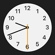 Clock (iOS)