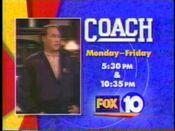 KSAZ Coach 1995 Promo