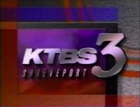 KTBS 3 station idpromonewsbreak montage 1986-2016 (Shreveport ABC) 6