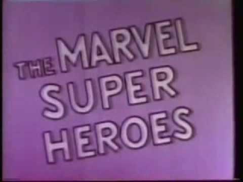 The Marvel Super Heroes (TV series)