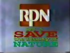RPN Nature 1995