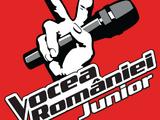 Vocea României Junior
