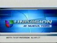 Wxtv univision 41 id 2003