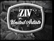 Alternate Ziv-UA TV logo